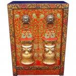 Tibet Möbel