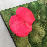 Lotus Panel (80x120cm) G2PP Green Acc. PP