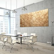 Luxury Panel Lotus Beige 120x240cm