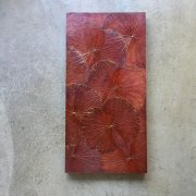 Lotuspanel (40x80) RB red