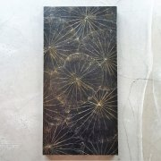 Wallpanel Lotus Black 40x80cm