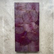 Lotusart Deep Purple 40x80 cm