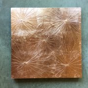 Lotus Paneel (60x60) CO Copper