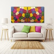 LOTUS POP ART SET 2