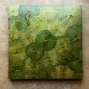 Lotus Art (100x100) G1G2 greenmix