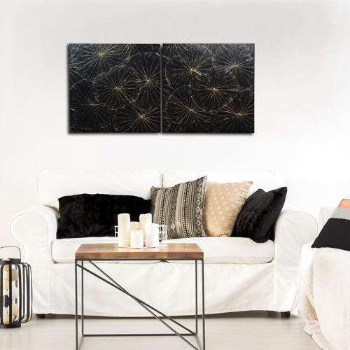 schwarze luxusbilder